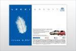 ATL Advertising materials