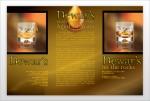 Dewar's - Brochure