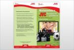 JVC - flyer